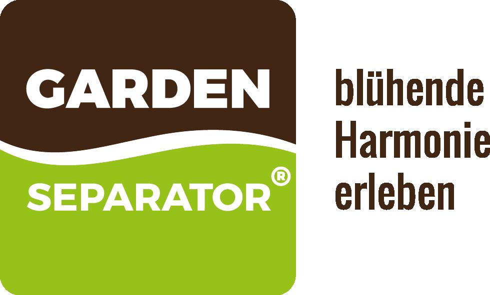 Garden Separator